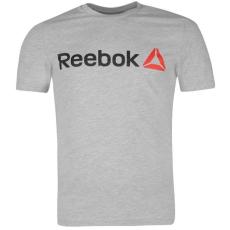 Reebok Delta Logo férfi póló