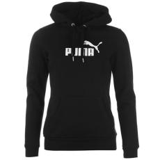 Puma No1 Logo női kapucnis pulóver  felső