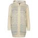 SoulCal Lined bélelt női kötött pulóver