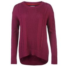 Kangol Cable női kötött pulóver