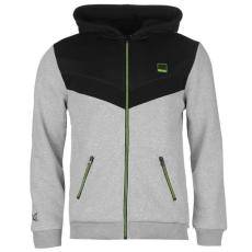 Everlast Premier Zip férfi kapucnis pulóver| felső