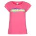 Hot TunaTuna Logo női póló