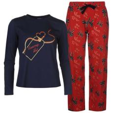 Star női pizsama szett