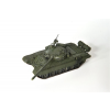 Modelcollect Soviet Army T-72A Main Battle 1980 makett AS72010