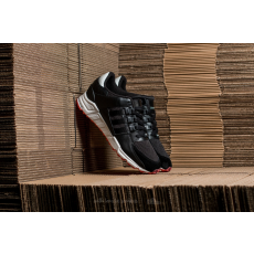 ADIDAS ORIGINALS adidas EQT Support RF Core Black/ Core Black/ Turbo
