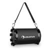Auna Dr. Black Boom 2.1- bluetooth hangfal, USB, SD, AUX, akkumulátor