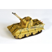 Modelcollect Germany WWII E-50 Flakpanzer with FLAK55 1945 makett AS72022