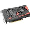 Asus GeForce GTX 1050 Ti 4GB GDDR5 128bit PCIe (EX-GTX1050TI-4G)