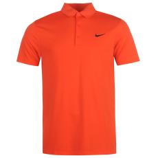 Nike Sportos pólóing Nike Victory Golfing fér.