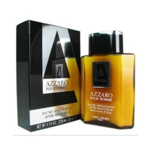 Azzaro Pour Homme after shave balzsam (75 ml), férfi