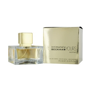David Beckham Intimately Yours EDT 15 ml