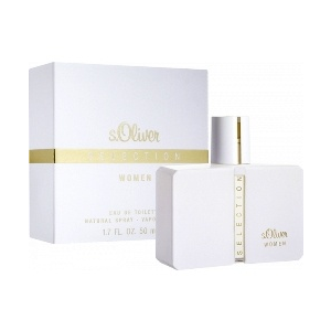S. Oliver Selection EDT 30 ml