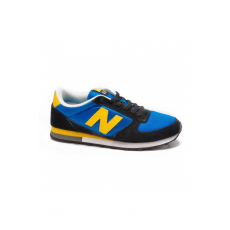 New Balance U430SMKBBB BLUE/BLACK