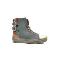 Desigual 67KS1D1 6010 DUSTY OLIVE