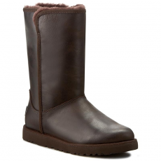 UGG Cipők UGG - W Michelle Leather 101440 W/Stt