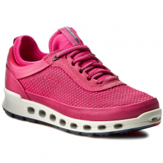 Ecco Sportcipő ECCO - Cool 2.0 84250350229 Beetroot/Beetroot