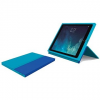 Logitech BLOCK tok iPad Air 2 - cián