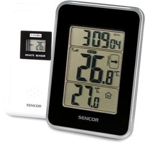 Sencor SWS 25 BS fekete