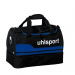 Uhlsport Basic Line 2.0 Játékosok Bag - black / royal 75 L