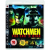 Activision Watchmen: The End is Nigh