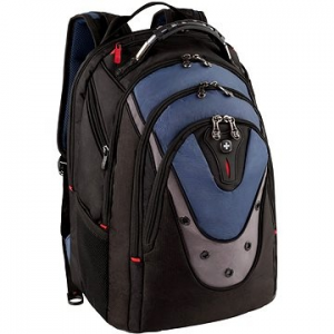 Wenger Ibex 17 &quot,Blue
