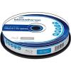 MediaRange BD-R (HTL) 25 GB 10p cakebox