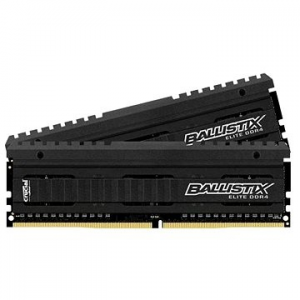 Crucial Döntő 8 GB KIT 2666Hz DDR4 CL16 Ballistix Elite