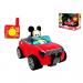 Mikro Trading Mickey Mouse R / C kabrió