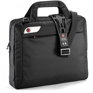 i-Stay i-Maradj Slim-line Laptop Case 15,6 &quot,Black