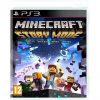 Telltale Games PS3 - Minecraft: Story módban