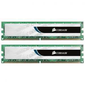 Corsair négy gigabájt DDR3 1333MHz CL9 KIT