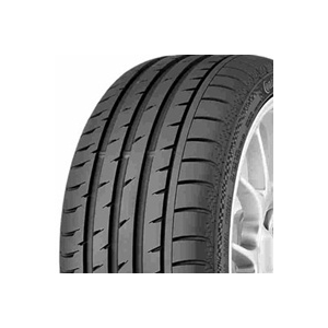 Continental SportContact 3 * SSR 275/40 R18 99Y