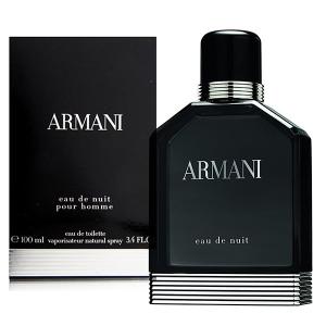Giorgio Armani Eau de Nuit EDT 100 ml