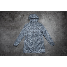 The North Face W Cagoule Light Parka Grey Feathers