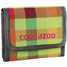 Hama CoocaZoo CashDash Hip To Be Square-zöld