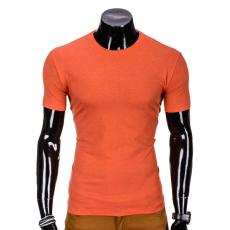 Ombre Men's Fashion Póló S 620 narancs
