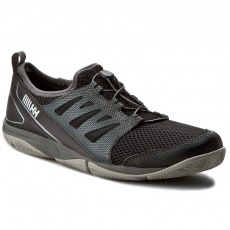 Helly Hansen Félcipő HELLY HANSEN - Aquapace 2 111-45.991 Jet Black/Charcoal/Silver/New Light Grey