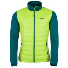 KILPI Outdoor kabát Kilpi BAFFIN-M fér.