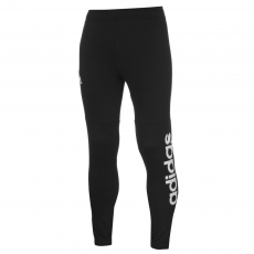 Adidas Melegítő nadrág adidas Linear Tapered Fit Fleece fér.