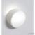 Mantra Mini 5480 fehér fehér LED - 2 x G9 11,3 x 17,8 x 16,5 cm
