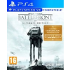 Electronic Arts Star Wars: Battlefront Ultimate Edition PS4