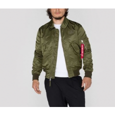 Alpha Industries CWU LW PM - dark green