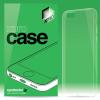 Xprotector Szilikon tok Case ultra vékony 0.33 mm Alcatel OT-4018D Pop D1 készülékhez