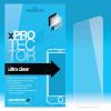 Xprotector Ultra Clear 3D kijelzővédő fólia elő + hátlap Samsung S7 készülékhez