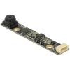DELOCK USB 2.0 720p kamera modul 45° fix fókusz
