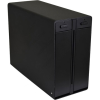 RaidSonic IB-RD3662U3S 3.5' USB3.0 eSATA külső ház