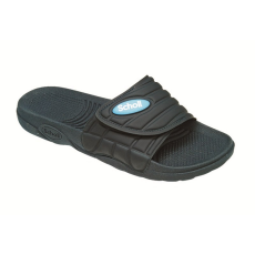 Scholl NAUTILUS sötétkék papucs