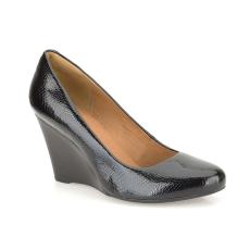Clarks Elsa Purity fekete cipő