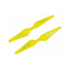 Graupner SJ Graupner COPTER Prop 10x4 légcsavar (2 db) - sárga rc modell kiegészítő
