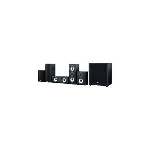 Onkyo SKS-HT978 THX minősítésű 5.1 hangsugárzó szett